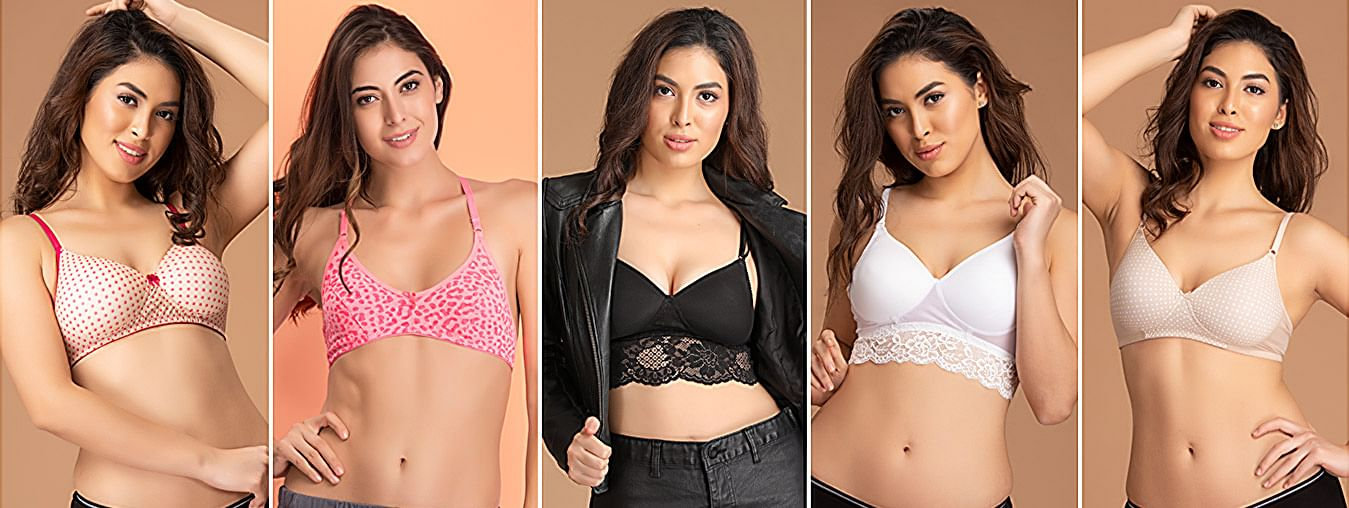 Guide to Women's Sexy Lingerie